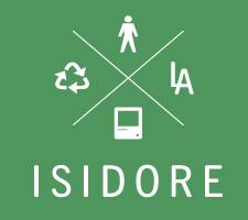 Isidore logo