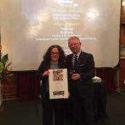 DT News Downtowners of Distinction Award