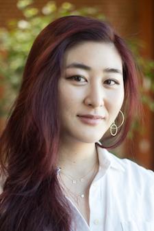 Dina Chang