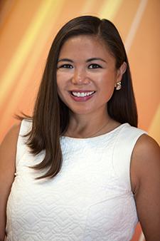 Estelle Reyes