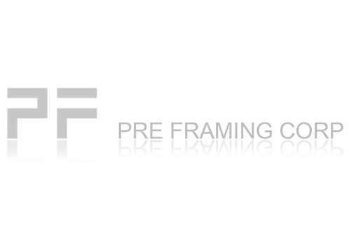 Pre Framing Logo