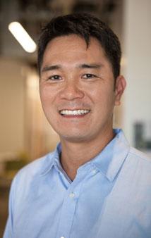 Todd Hitomi