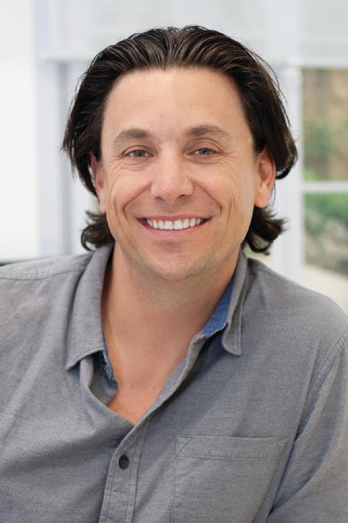 Tony Morberg, CFA